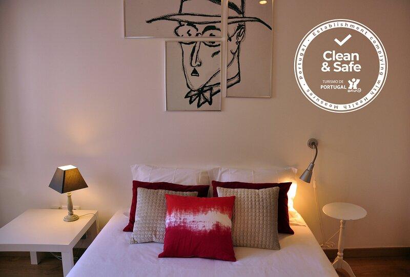 Alfama District Apartments - Sto Estevão, vacation rental in Barreiro