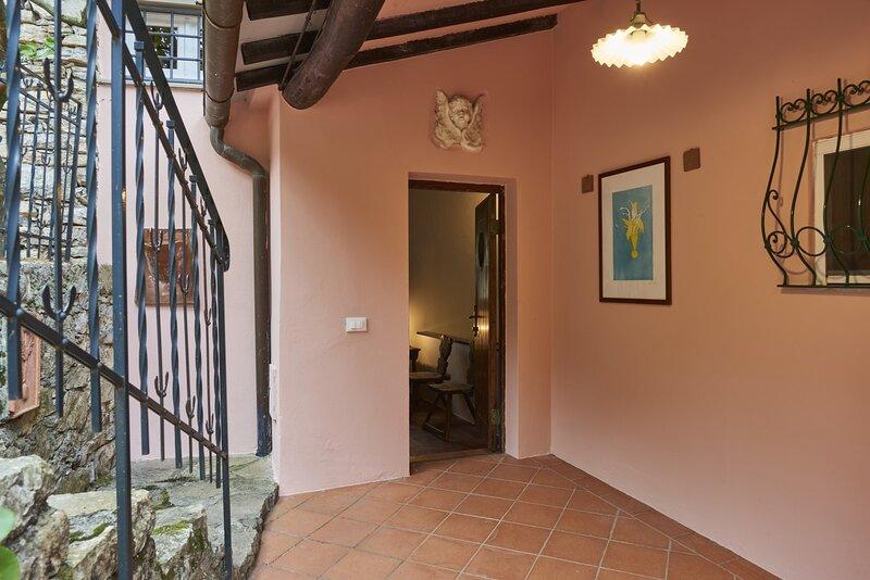 Il Cannetro, holiday rental in Tellaro