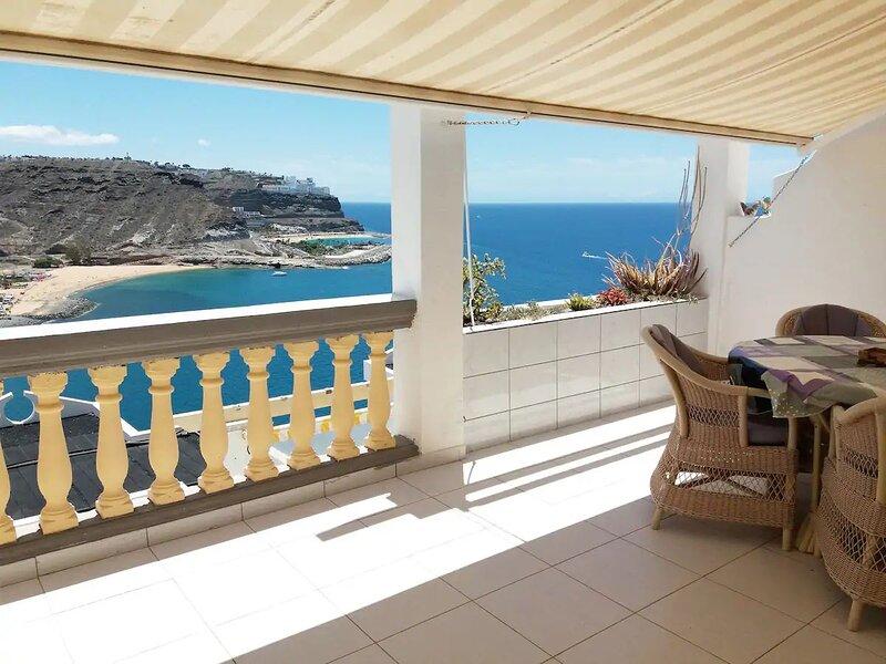 Monseñor Seaview Apartment (PDC-9), aluguéis de temporada em Playa de Cura