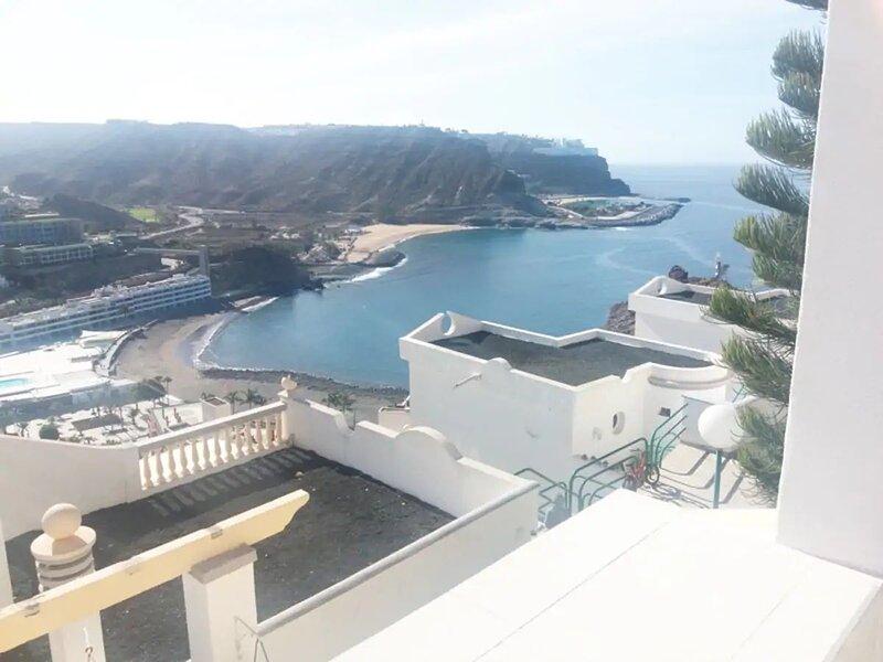 Monseñor Seaview Apartment (PDC-12), aluguéis de temporada em Playa de Cura