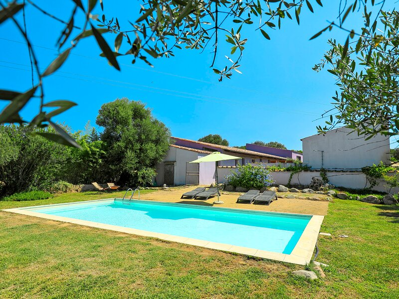 Oliviola (VLD600), location de vacances à Santa Maria Coghinas