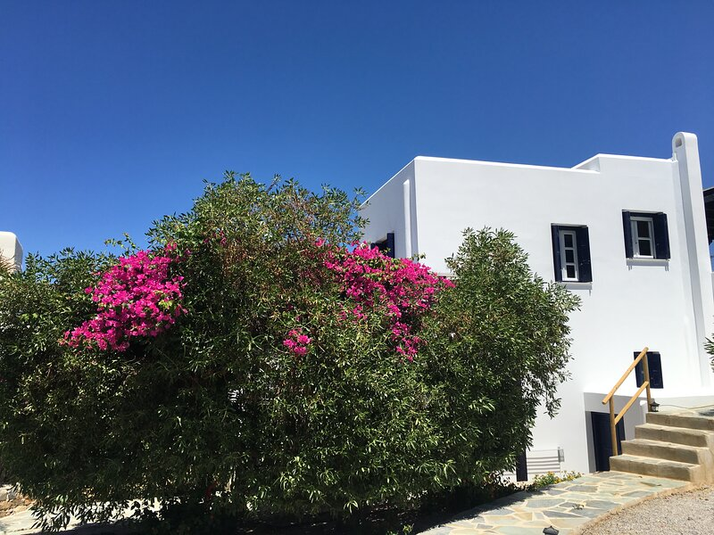 Votsalo family house, holiday rental in Agios Georgios