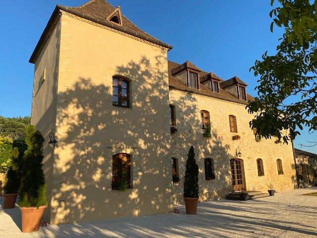 Domaine de Cazal Chambre d'Hôtes 1, vacation rental in Mouzens
