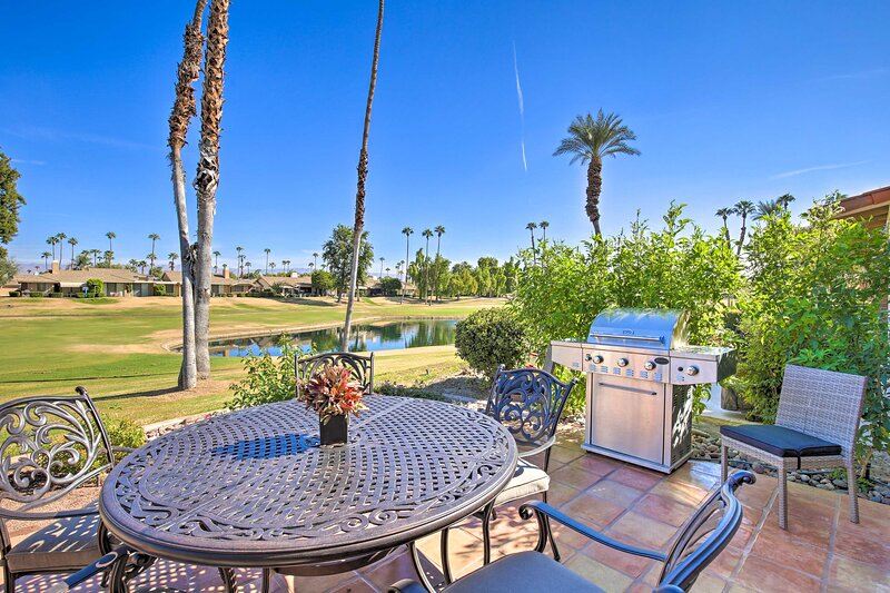 Palm Desert Vacation Rental | 2BR | 2.5BA | Single Story | 1,700 Sq Ft