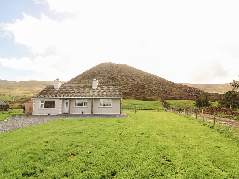 Waterfall Lodge, Waterville, County Kerry, location de vacances à Garnish
