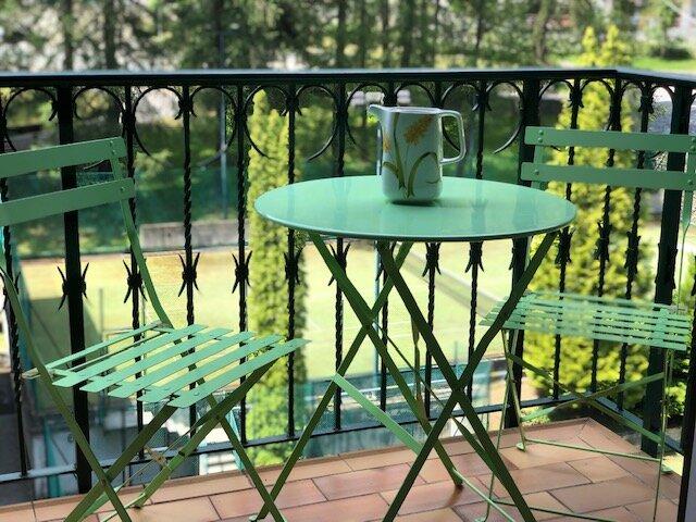 Relax, sport e servizi nel verde della pineta, alquiler vacacional en Postalesio