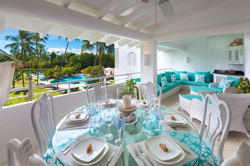 Glitter Bay Estate 310 - Coral Isle, vacation rental in Porters