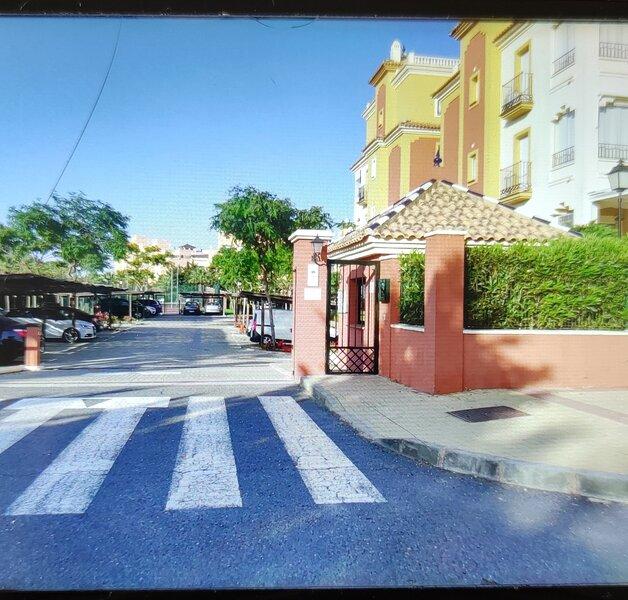 URBANIZACIÓN( LOS CISNES)SALIDA DIRECTA AL MAR, vacation rental in Ayamonte