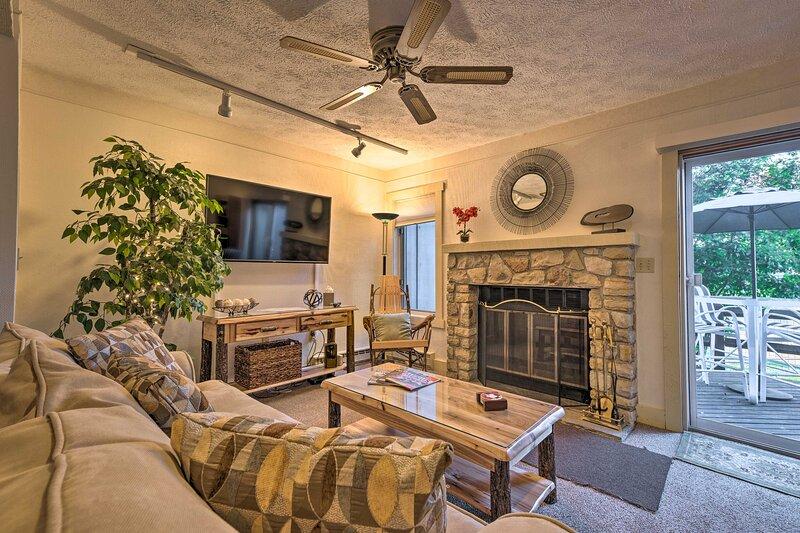 NEW! Pocono Family Retreat, 1Mi to Jack Frost Ski!, holiday rental in Bear Creek