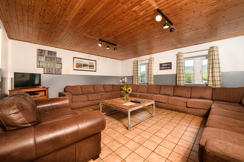 6-Bed House in Yorkshire Dales National Park, location de vacances à Ingleton
