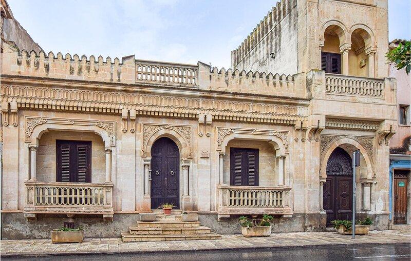 Casa Agnello-Pace (ISR333), vacation rental in Donnafugata