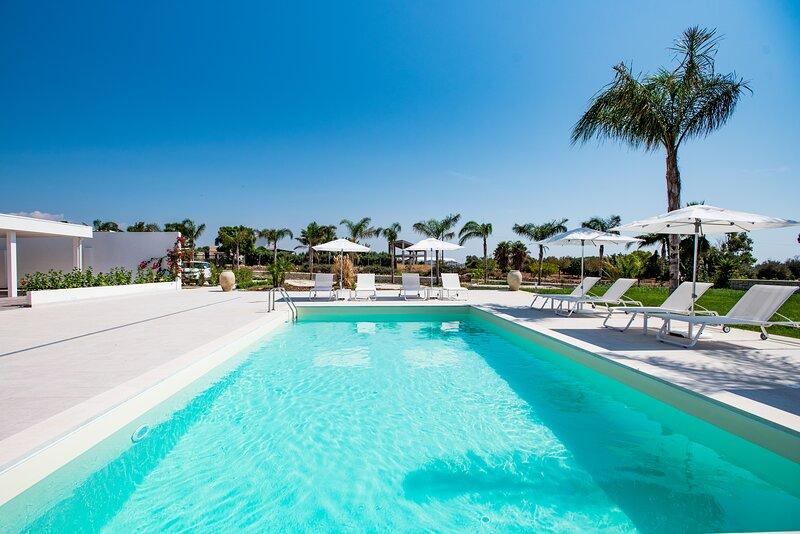 TerraFORTE Suites Wellness Activities, casa vacanza a Ragusa