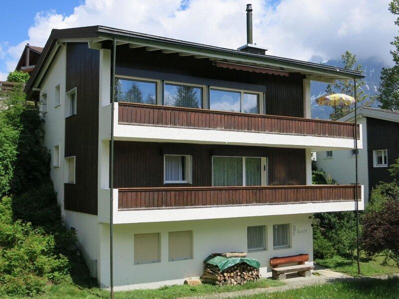 Chalet Specht, vacation rental in Achsete