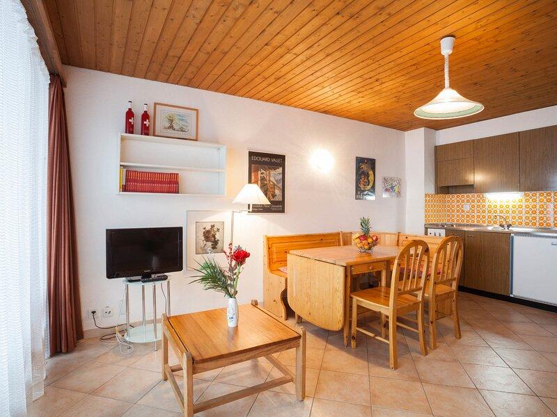 Essert 308, holiday rental in Thyon