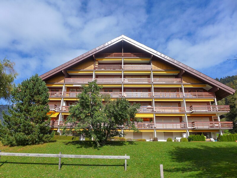 Amethyste, location de vacances à Alpe des Chaux