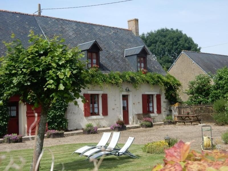 Les Haies, holiday rental in Courdemanche