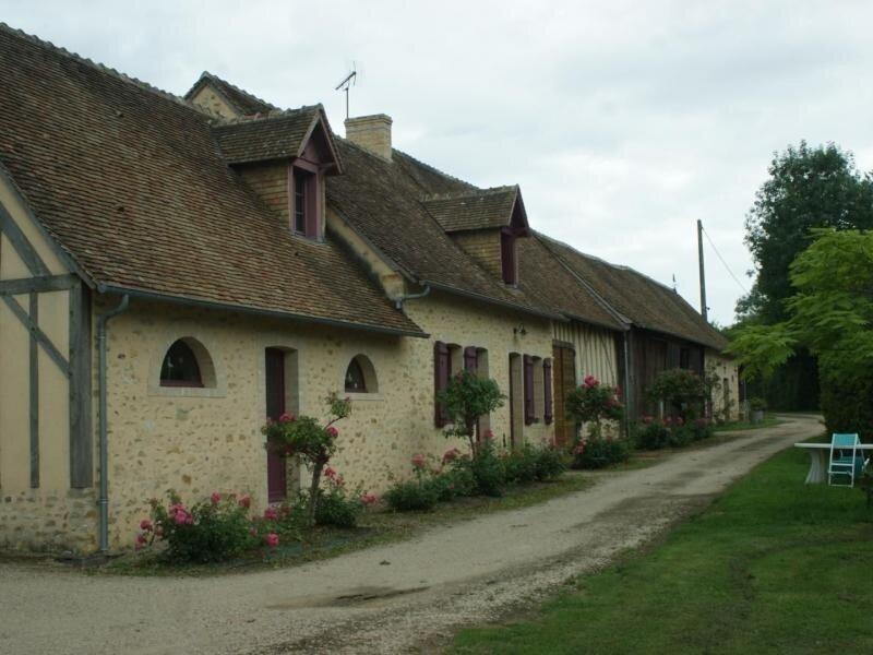 Location Gîte Saint-Mars-sous-Ballon, 4 pièces, 6 personnes, location de vacances à Saint-Jean-d'Asse