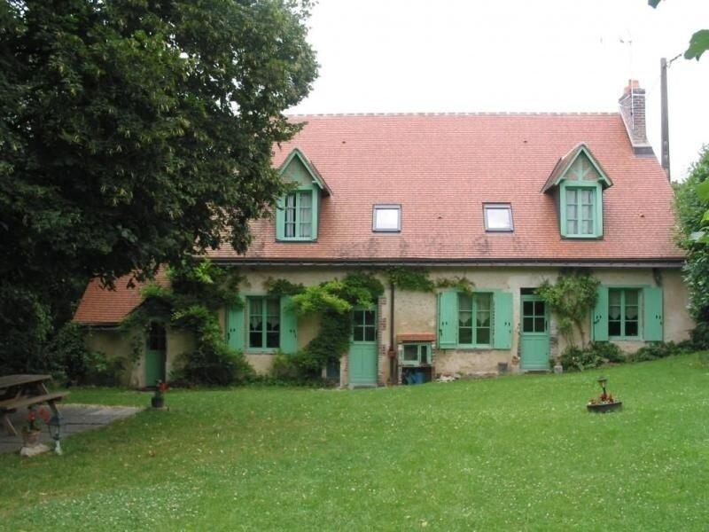 Pour des séjours en toute quiétude, vacation rental in Chahaignes