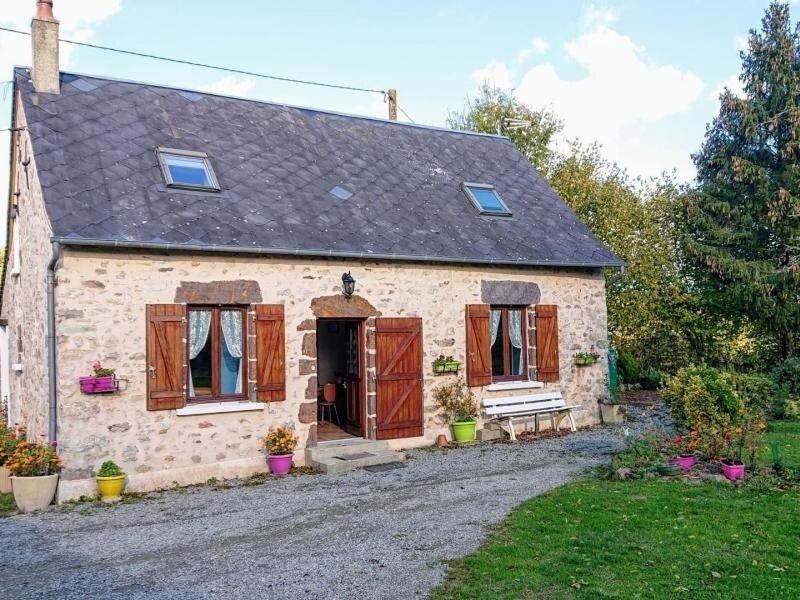 Location Gîte Crissé, 4 pièces, 6 personnes, casa vacanza a Saint-Georges-le-Gaultier