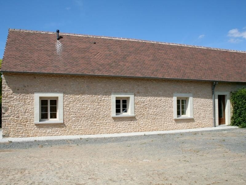 Bois simon, holiday rental in Domfront-en-Champagne