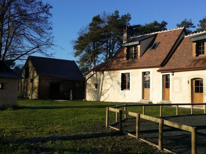 Le petit grammont, vacation rental in Chahaignes
