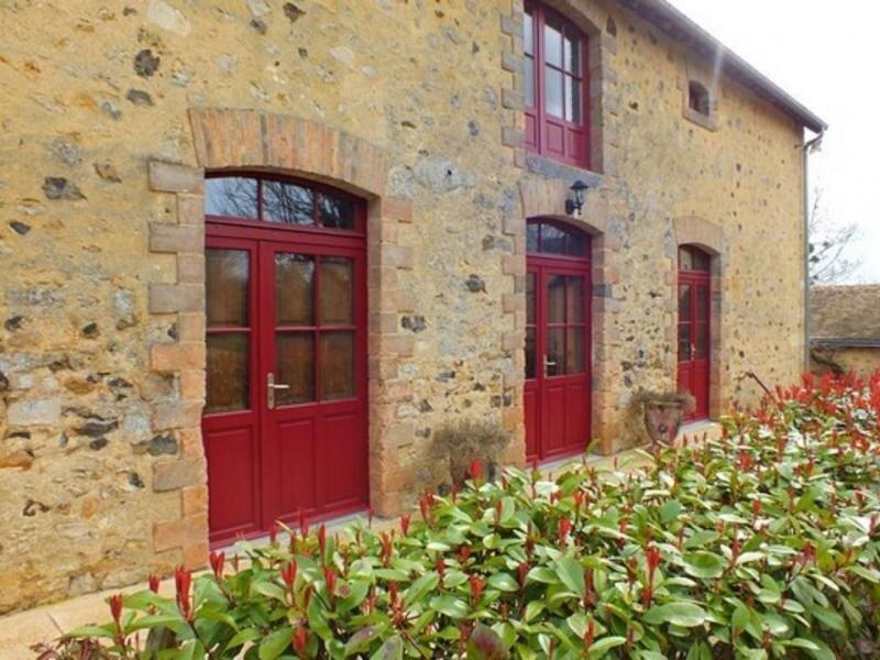 La tannerie, casa vacanza a Avoise