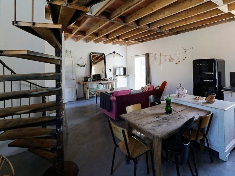 L'Atelier des curiosités, holiday rental in La Suze-sur-Sarthe