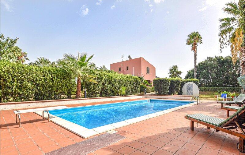 Villa Favolosa (IST062), holiday rental in Porto Palo