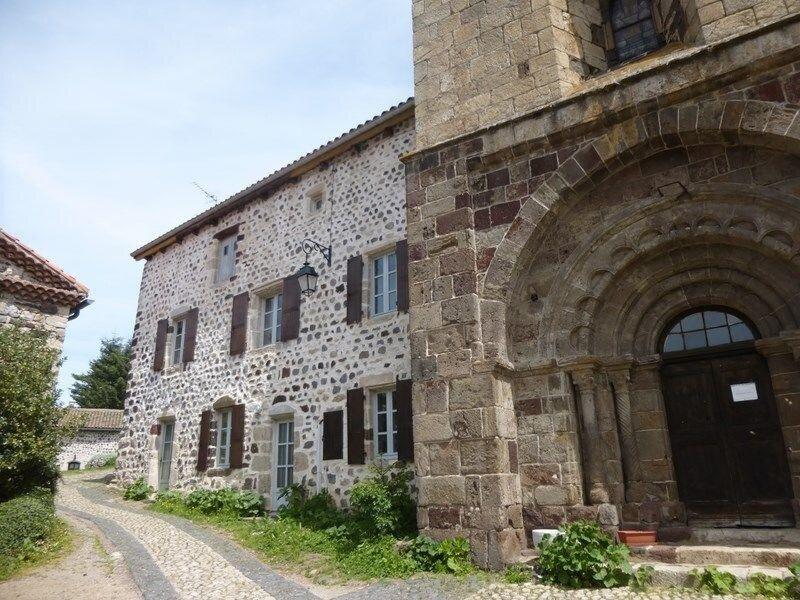 Le Presbytère, holiday rental in Le Bouchet St Nicolas
