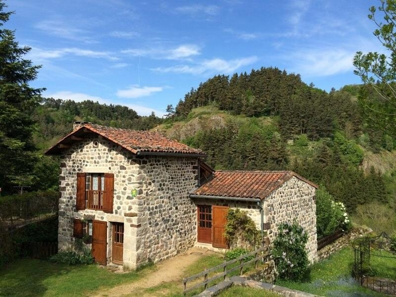 Les Sources, holiday rental in Langogne
