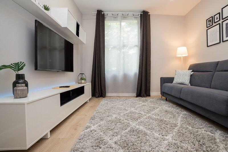 Apartamento Logroño Catedral, aluguéis de temporada em Agoncillo