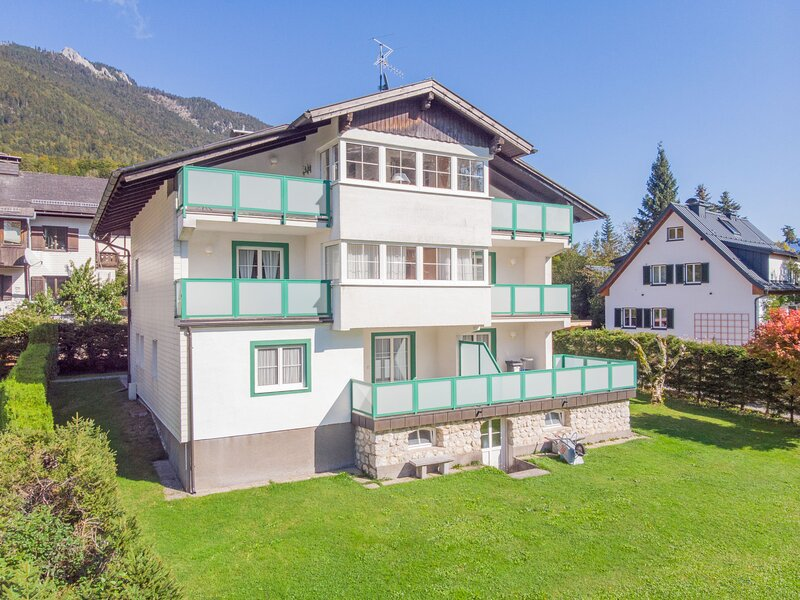 Leitzinger, vacation rental in Zell am Moos