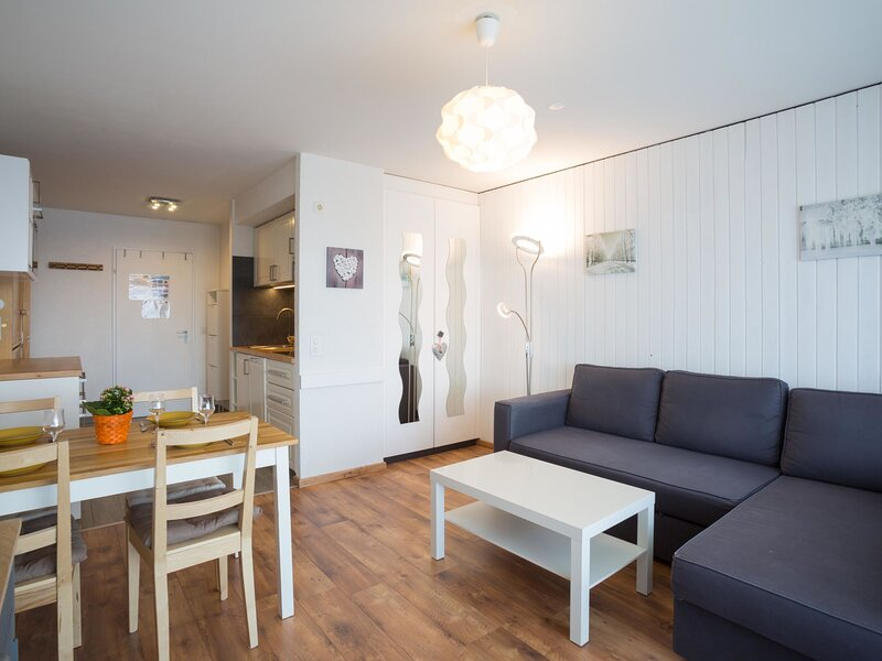 Greppon 107, holiday rental in Thyon