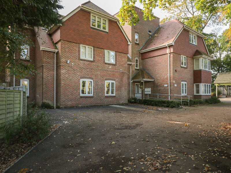 Flat 11, Southampton, holiday rental in Wellow