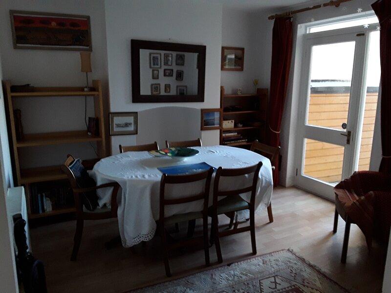 Two bedroom house near town centre, location de vacances à Southam