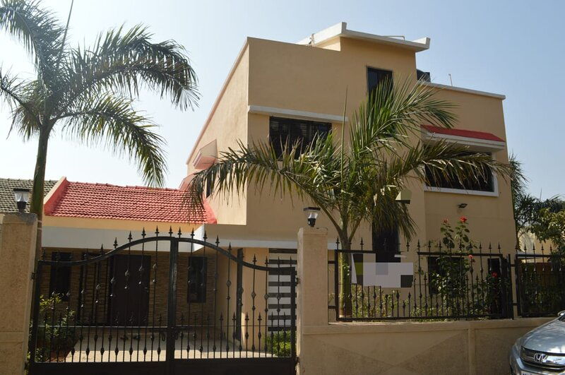 Westin Villas 4Bhk with Private Pool, vacation rental in Bhandardara