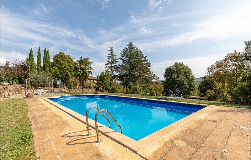 Casa Badia Petroia (IUN003), vacation rental in Trestina