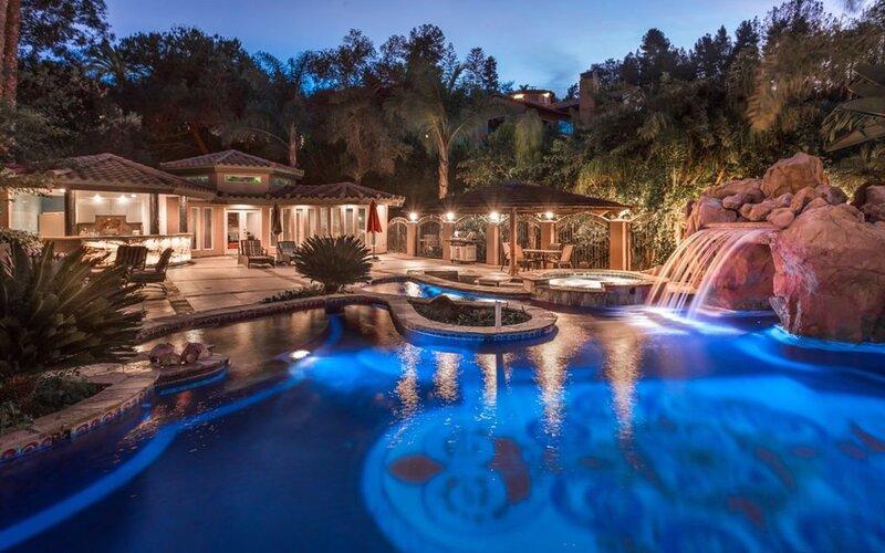 Your Own Private Resort, location de vacances à El Cajon