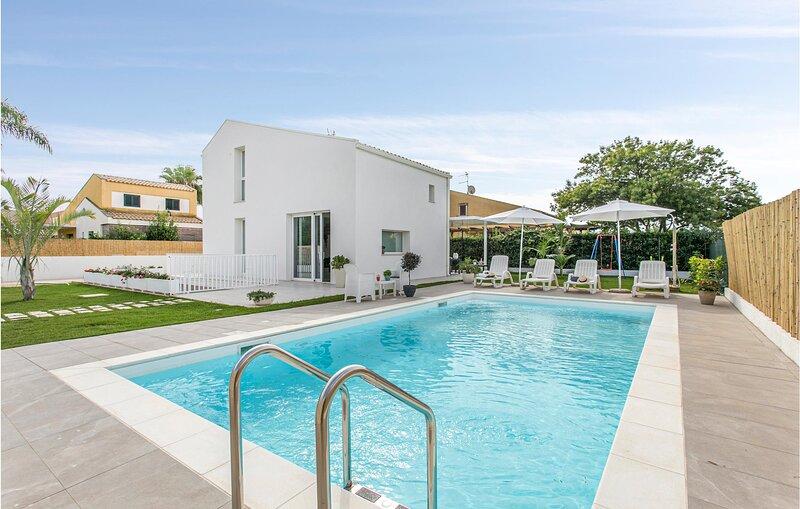 Villa Mauli (ISR324), holiday rental in Playa Grande