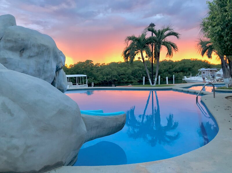 Stunning Residence, holiday rental in Cancun