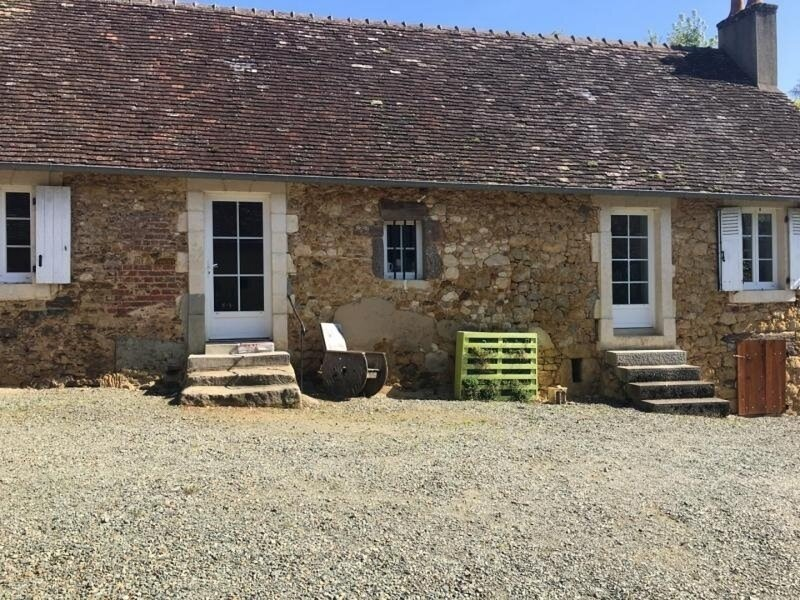La grande patisserie, vacation rental in La Suze-sur-Sarthe
