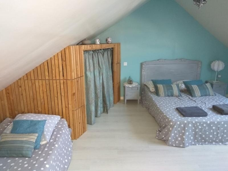 Home sweet home, holiday rental in Yvre-l'Eveque
