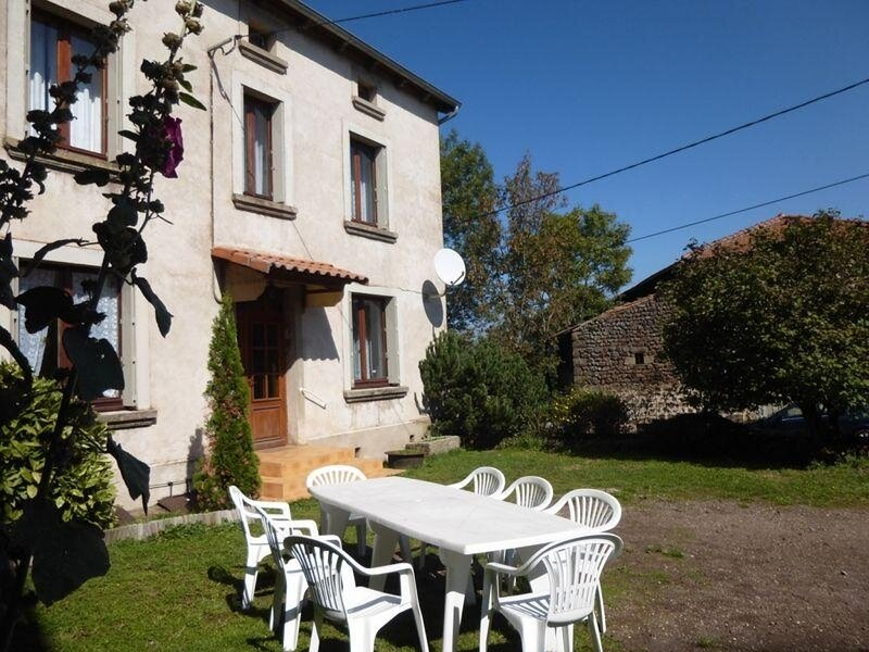 43G1190, holiday rental in Le Bouchet St Nicolas