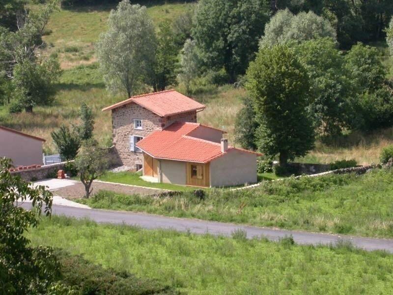 La Vigne à Félix, holiday rental in Polignac