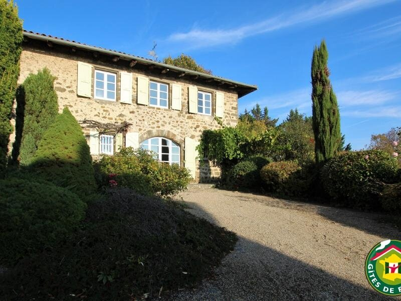 Maison des Cadets, holiday rental in Polignac