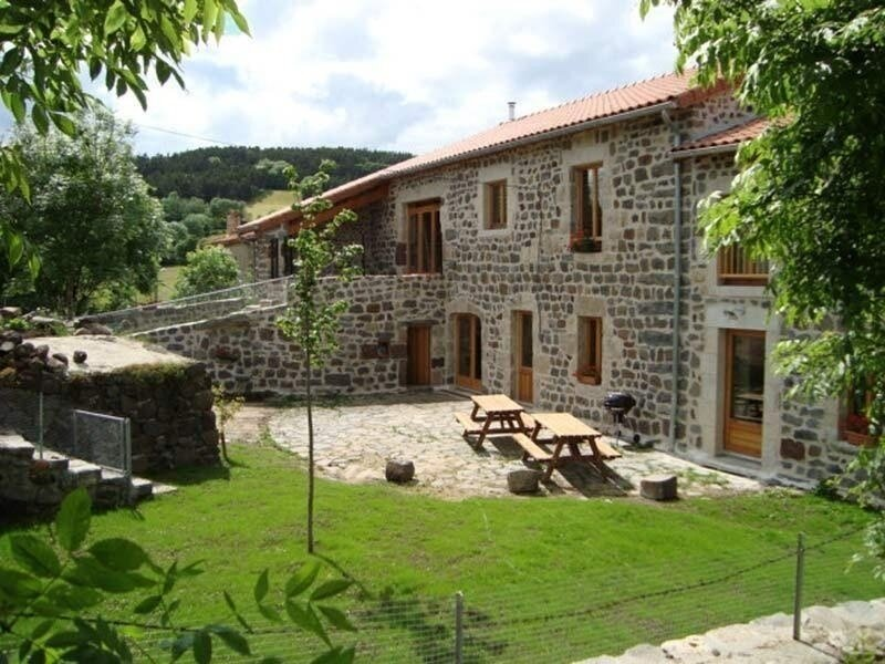 L'Estaou, holiday rental in Langogne