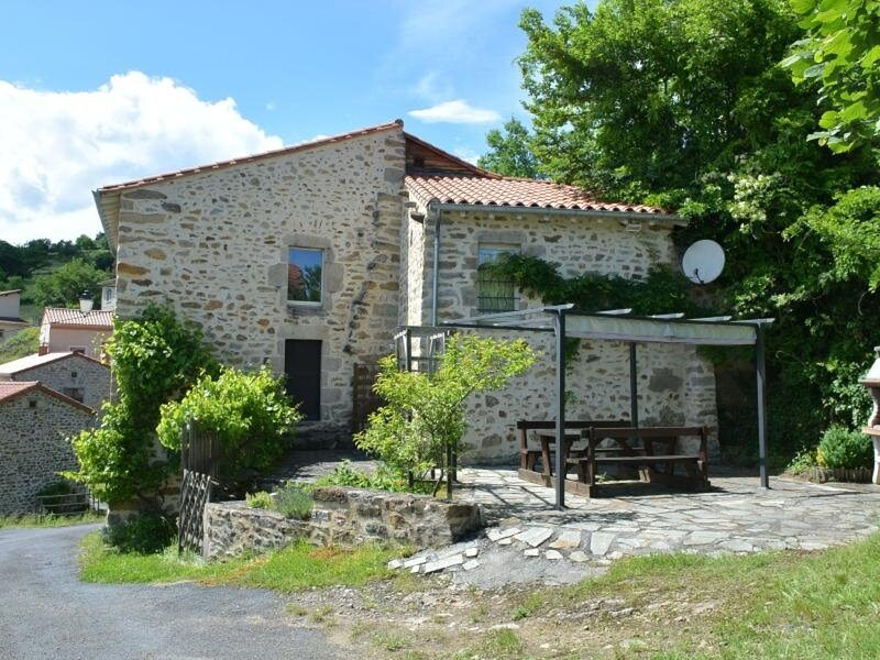 Les campanules, holiday rental in Saugues