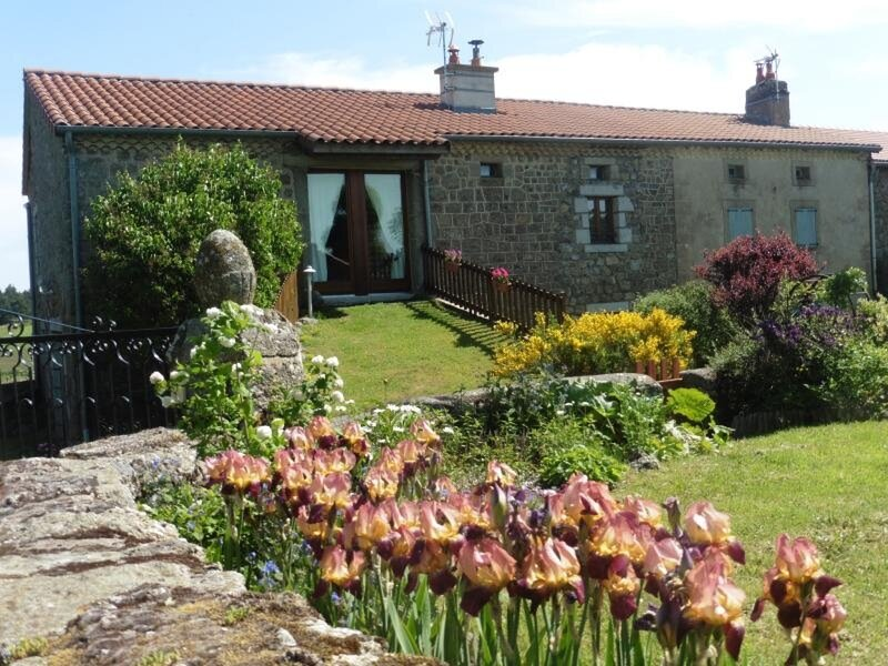 Un Nid en Gévaudan, holiday rental in Saint-Alban-sur-Limagnole