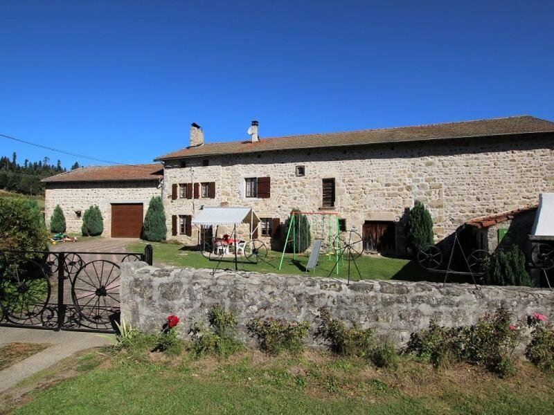 43G3040, location de vacances à Varennes-Saint-Honorat
