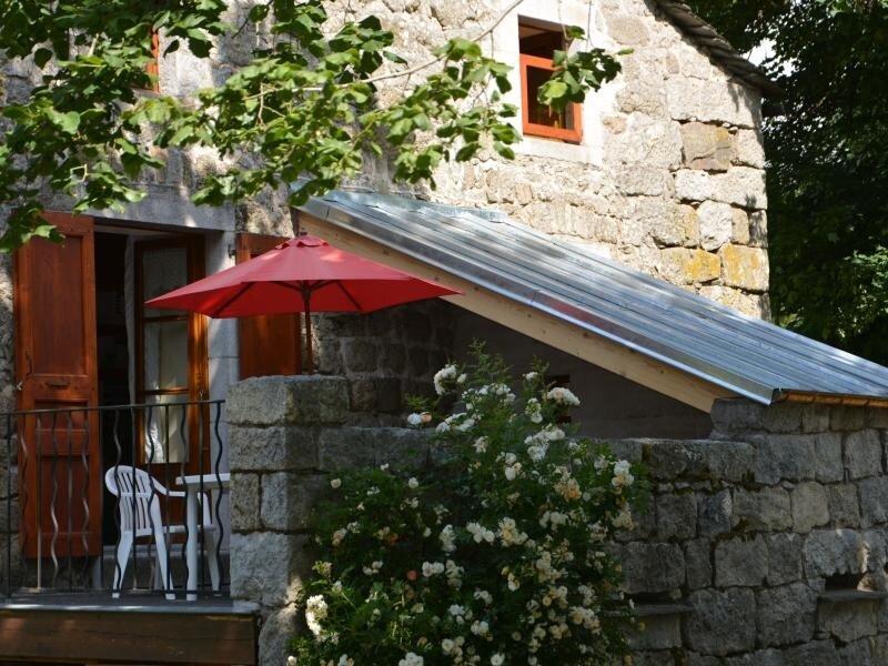 Clos d'Artaud, holiday rental in Tence